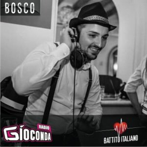 Daniele Bosco