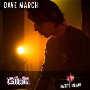 Dave March