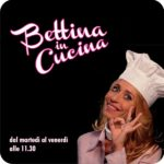 Bettina in Cucina