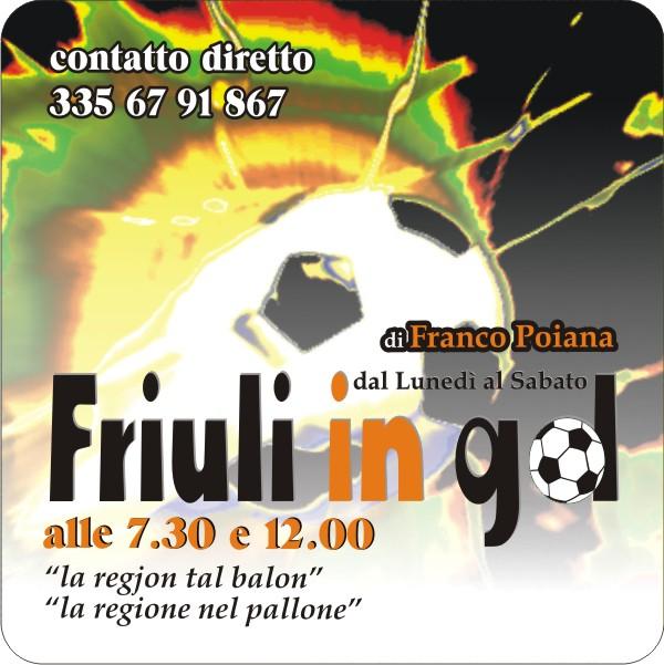Friuli in Gol