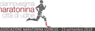19° Maratonina Internazionale Città di Udine