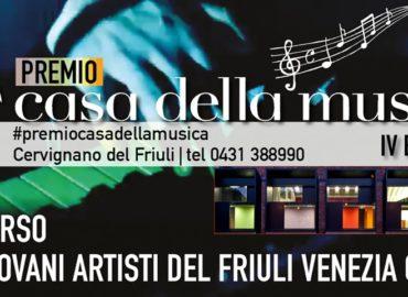 Premio Casadella Musica di Cervignano