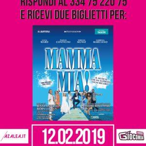 Indovina Indovinello Mamma Mia Cividale del Friuli