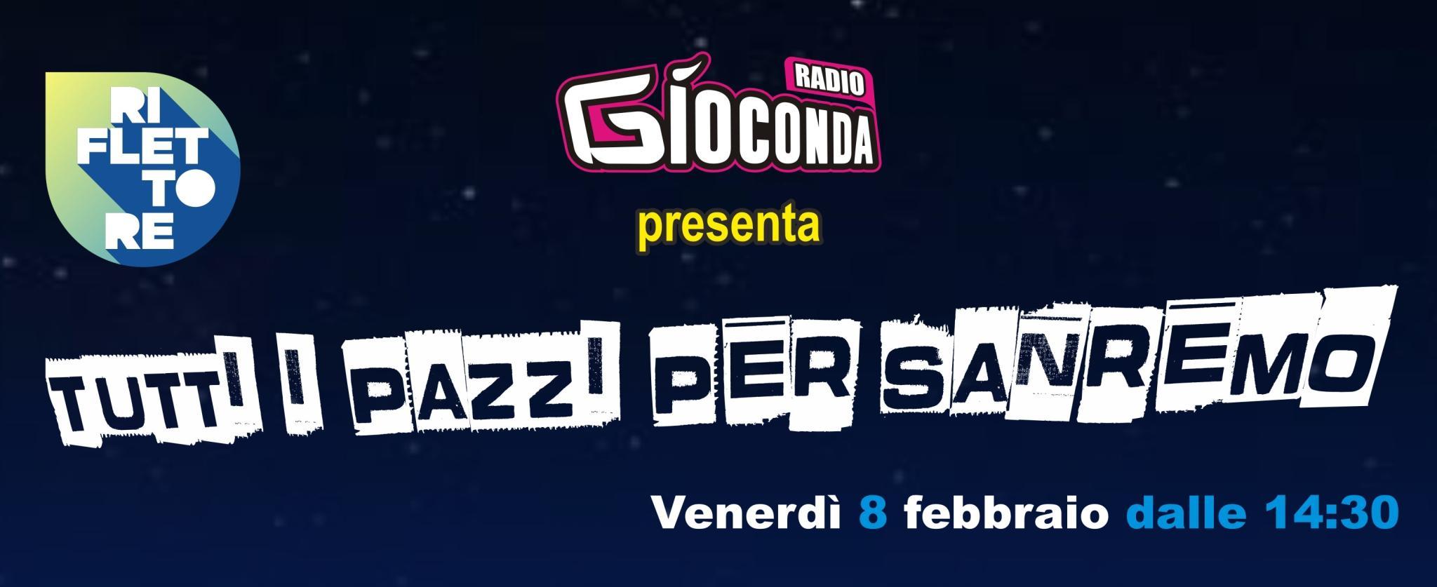 tutti i pazzi per Sanremo 2019