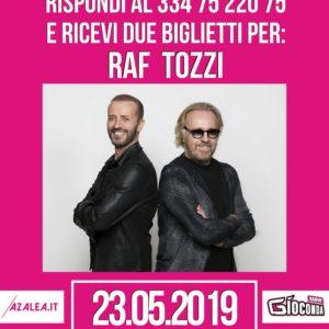 Indovina Indovinello Raf Tozzi Treviso