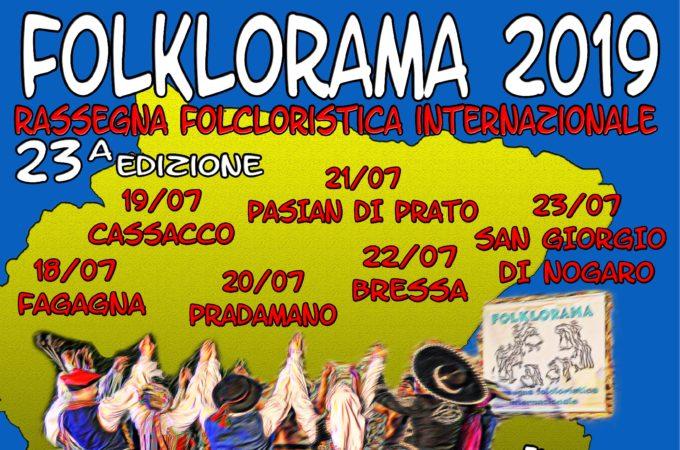 Folklorama 2019