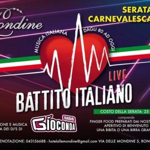 battito italiano mondine 2020 - Radio Gioconda