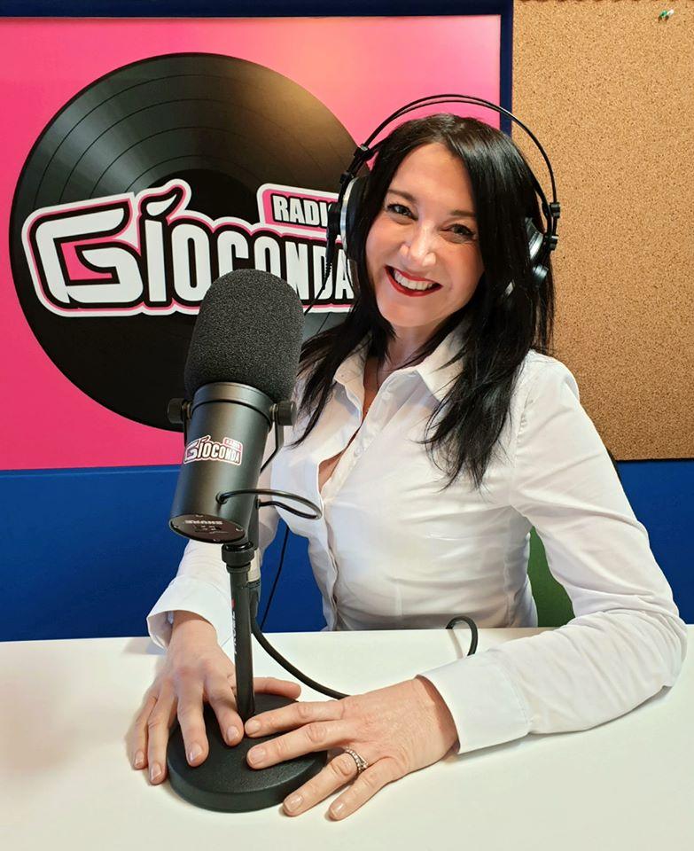 Monica Bertarelli