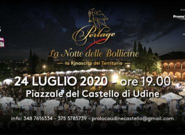 Perlage, La Notte Delle Bollicine 2020