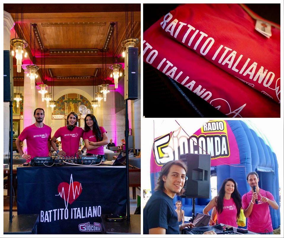 Battito-Italiano-Live