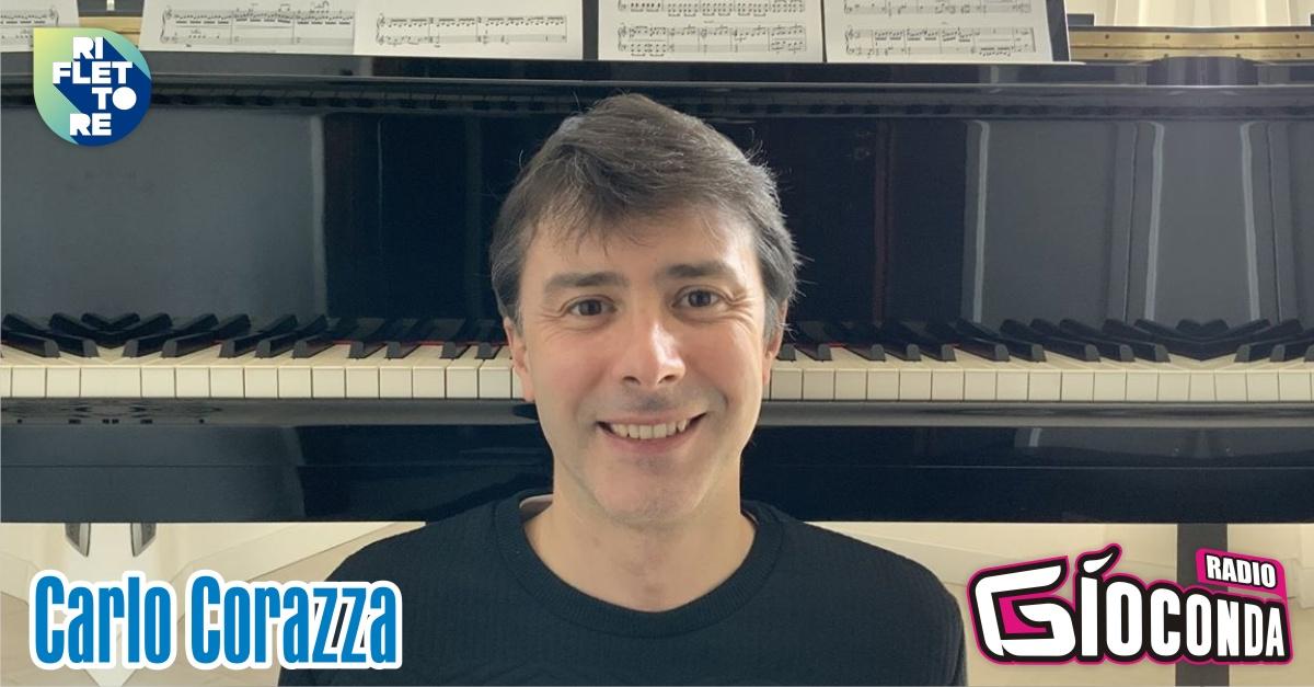 Gianluca Bratina, in arte Bratiska, è l'ospite della puntata del 10 luglio di Riflettore.