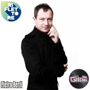 Protagonista della puntata di Riflettore di venerdì 16 ottobre è il deejay e produttore Pietro Berti, in arte Outwork, originario di Bergamo e residente in Friuli- Venezia Giulia da più di 20 anni.