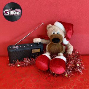 Natale con Radio Gioconda