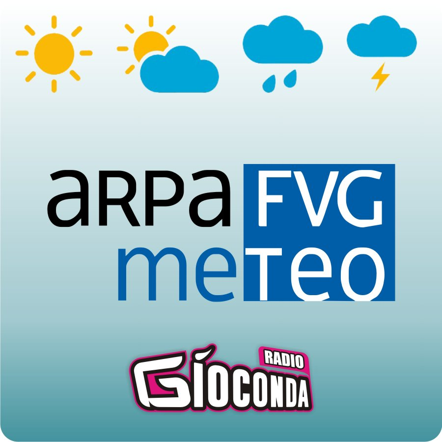 Radio Gioconda Meteo