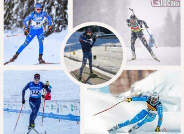 Sci 2021 A Sappada arrivano oggi altre 5 medaglie