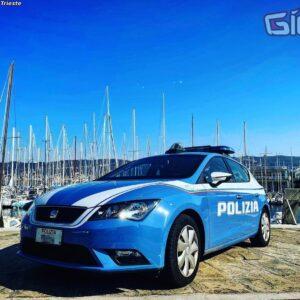 Celebrato in Questura a Trieste il 169° anniversario della fondazione della Polizia di Stato