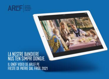 3 Aprile Festa della Patria del Friuli 2021